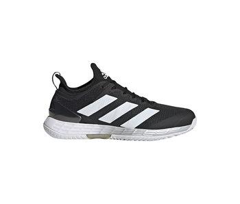 Adidas Ubersonic 4 Black/White Men's Shoe