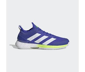 Adidas adidas adizero Ubersonic 4 Blue/White Men's Shoe