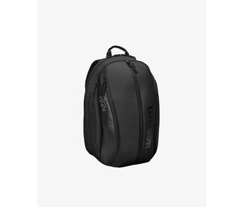 Wilson Federer DNA Tennis Backpack Black