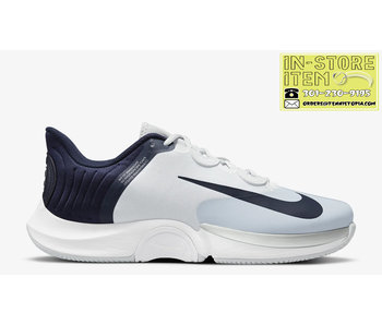 Nike Air Zoom GP Turbo Platinum/White Men's Shoe