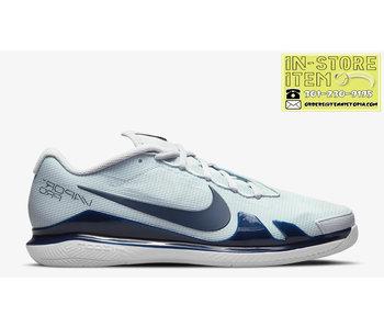 Nike Zoom Vapor Pro Platinum/Obsidian Men's Shoe