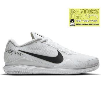 Nike Zoom Vapor Pro White/Black Men's Shoe