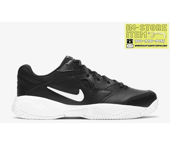 Nike Court Lite 2 Black/White Men's Shoe
