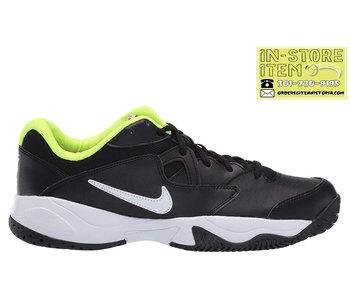 Nike Court Lite 2 Black/White/Volt Men's
