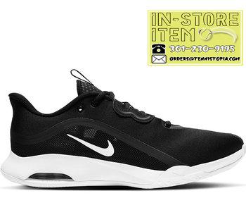 Nike Court Air Max Volley Shoe Black/White