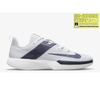 Nike Vapor Lite Platinum/Obsidian Men's Shoe