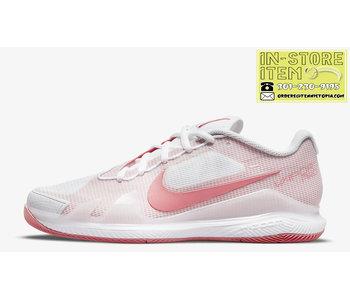 Nike Zoom Vapor Pro White/Pink Women's Shoe