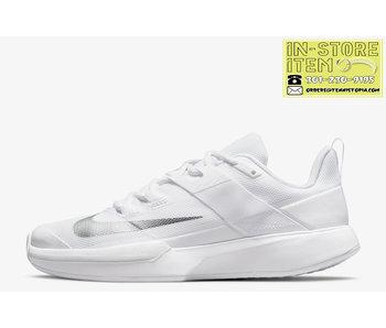 Nike Vapor Lite White/Silver Women's Shoe