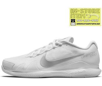 Nike Zoom Vapor Pro White/Silver Women's Shoe