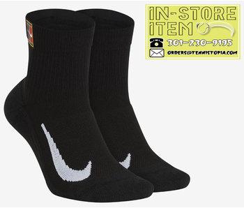 Nike Multiplier Max Ankle Black L
