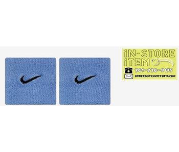 Nike Premier Single Wristband Light Blue