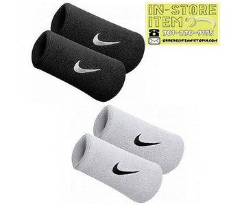 Nike Swoosh DoubleWide Tennis Wristband