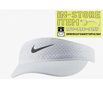 Nike W Nikecourt Advantage Visor White