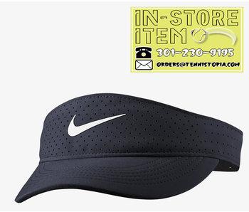 Nike W Nikecourt Advantage Visor Obsidian
