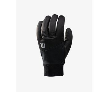 Wilson Paddle and Racquet Glove Adult Black