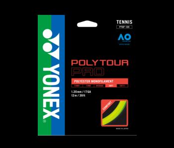 Yonex Poly Tour Pro 120 Yellow
