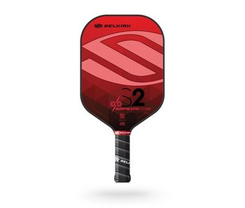 Selkirk Amped S2 Lightweight Red 2021
