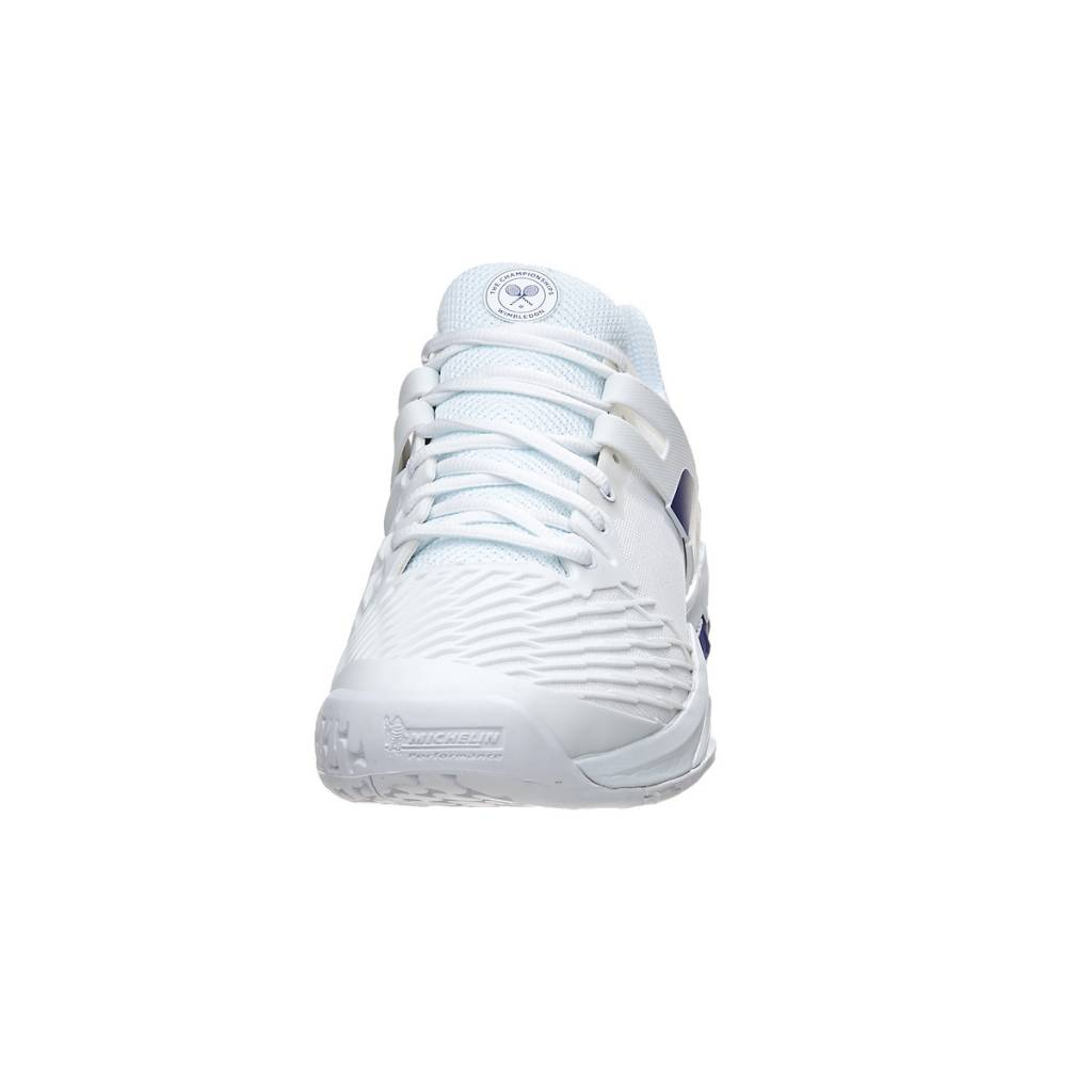 5bd34984bc94 Babolat Propulse AC Wimbledon White Navy Men s Shoes - Tennis Topia ...