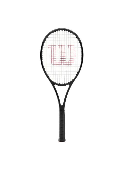 Wilson Pro Staff 97L Countervail Black Tennis Racquet