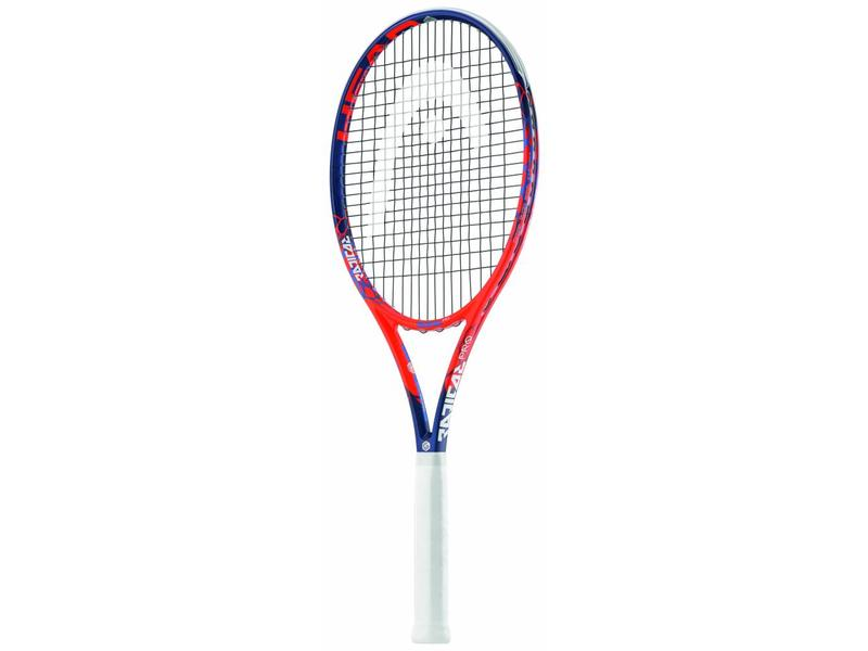 Head Graphene Touch Radical Pro Tennis Racquet