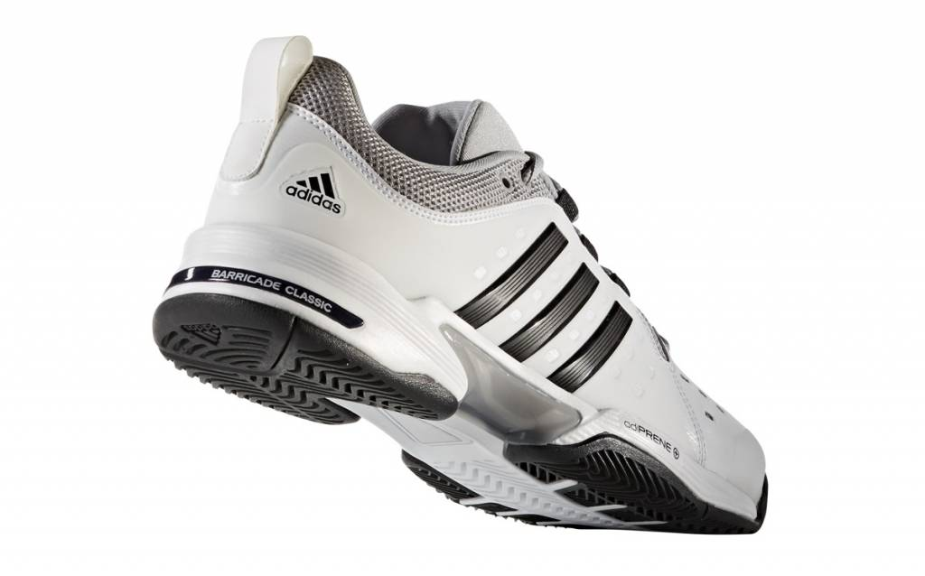 sports shoes bfddb 33ecb ... Adidas Barricade Classic Wide 4E Mens ...