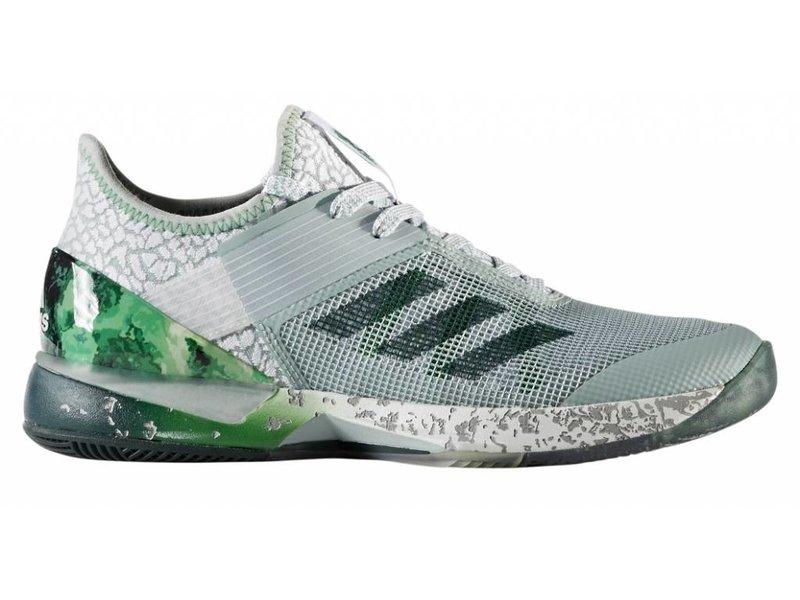 Estadio lb verbo  adidas adizero Ubersonic 3 Jade Women's Shoes - Tennis Topia - Best Sale  Prices and Service in Tennis