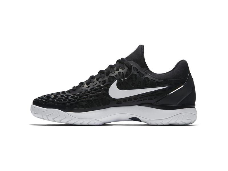Nike Zoom Cage 3 HC Black/White Men's Shoe