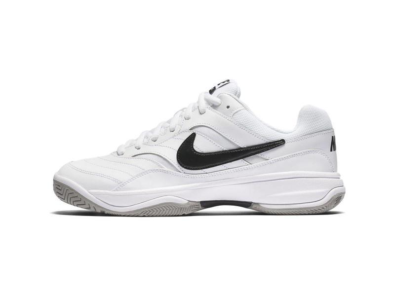 Nike Court Lite White/Grey/Black Men's Shoe
