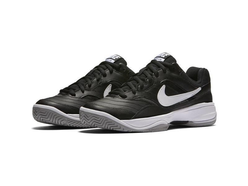 Nike Court Lite Black/Grey/White Men's Shoe
