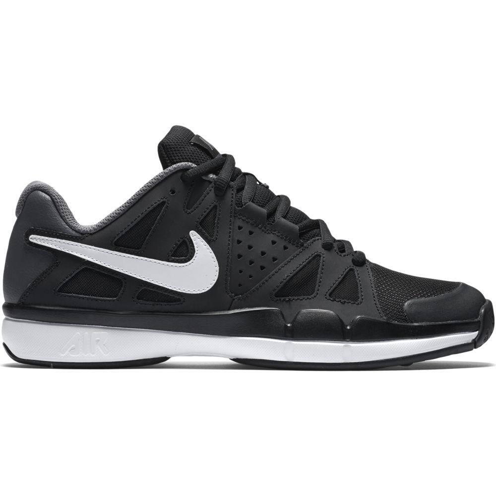 Nike Air Vapor Advantage Black White Men s Shoe - Tennis Topia ... a2fac66bf