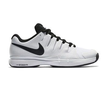Nike Zoom Vapor 9.5 Tour White/Black Men's Shoe