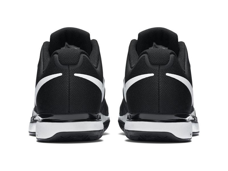 Nike Zoom Vapor 9.5 Tour Black/White Men's Shoe