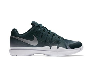 Nike Zoom Vapor 9.5 Tour Teal/Silver Men's Shoe