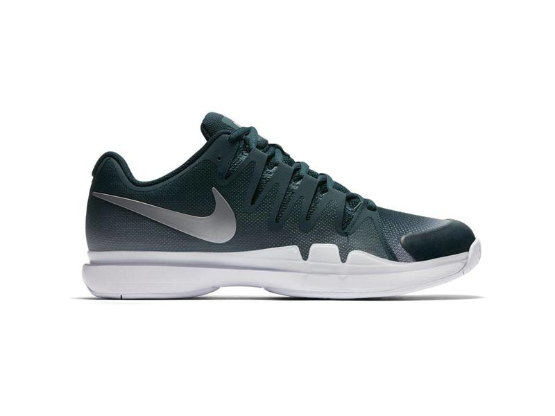 innovative design 84bc0 cefd1 Nike Zoom Vapor 9.5 Tour Teal Silver Men s Shoe