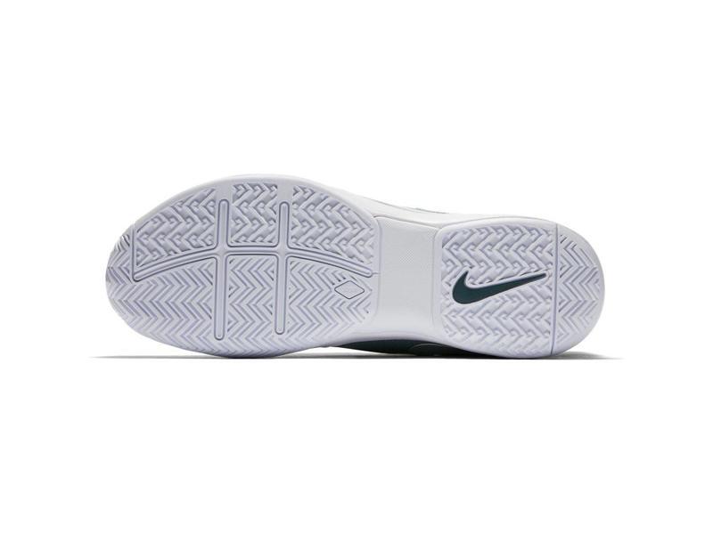 Nike Zoom Vapor 9.5 Tour Teal/Silver Men's Shoe