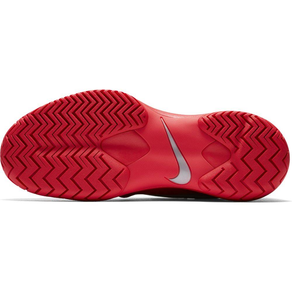 a58f5801d5865f Nike Zoom Cage 3 HC Red Silver Red Women s - Tennis Topia - Best ...