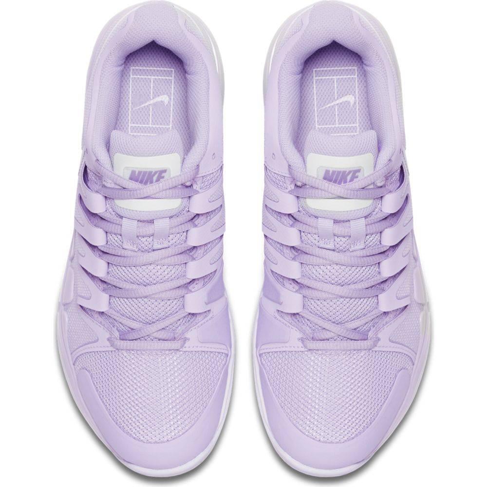b19e1f24ace7 Nike Zoom Vapor 9.5 Tour Violet White Women s Shoe - Tennis Topia ...