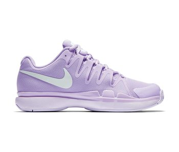Nike Zoom Vapor 9.5 Tour Violet/White Women's Shoe