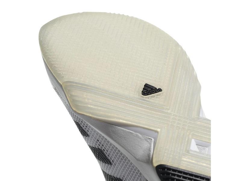 Adidas adizero Ubersonic 3 White/Black Women's Shoes