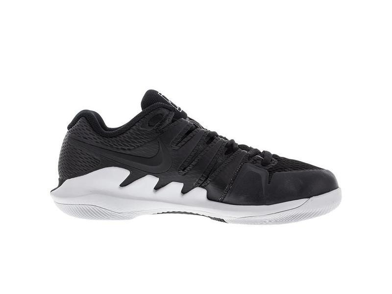 16732ba2b8f3e Nike Air Zoom Vapor X Black White Men s Shoe - Tennis Topia - Best ...