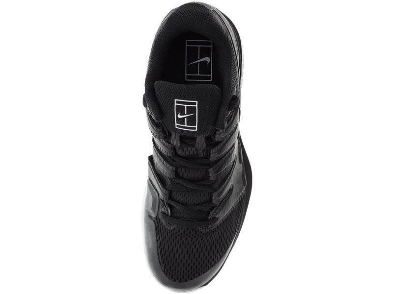 cheaper 3846e 7ddc5 ... Nike Air Zoom Vapor X Black White Men s Shoe