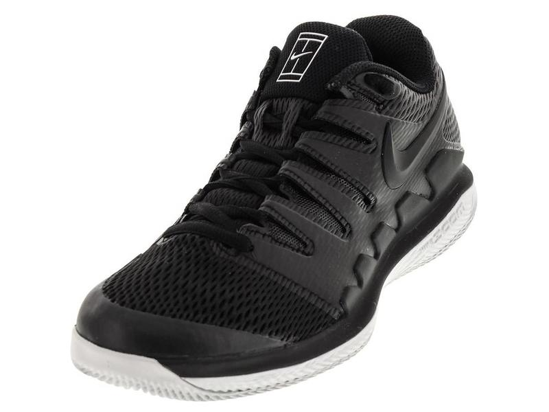 Nike Air Zoom Vapor X Black/White Men's Shoe