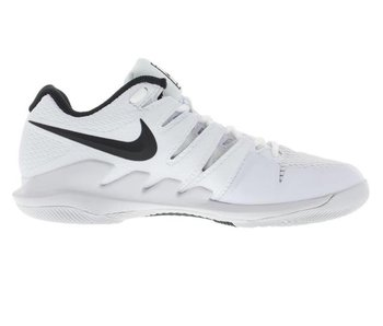 Nike Zoom Vapor X HC White/Black Men's Shoe