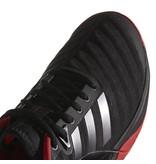 Adidas Barricade 2018 Boost Black/Red