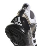 Adidas Adizero Ubersonic 2 White/Black Men's