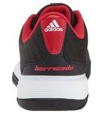 Adidas Barricade 2018 xJ Black/Red Junior Shoes