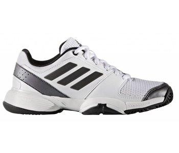 Barricade Club xj Junior Shoe White/Black