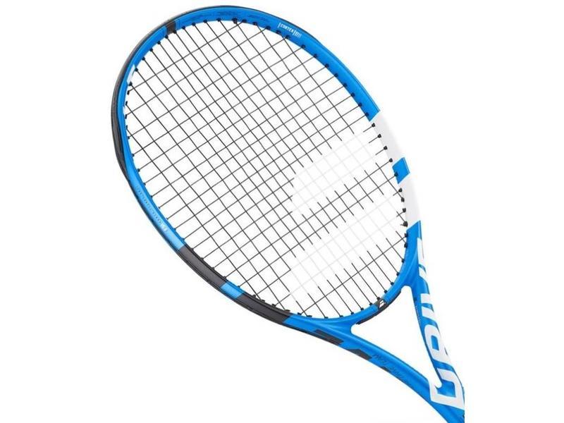 Babolat Pure Drive Team 2018 Tennis Racquet