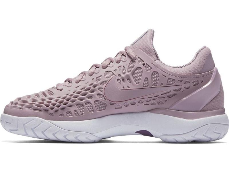 Nike Zoom Cage 3 HC Violet Women's Shoe