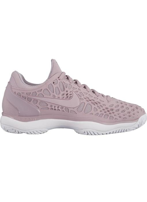 Nike Zoom Cage 3 HC Violet Women's Shoe